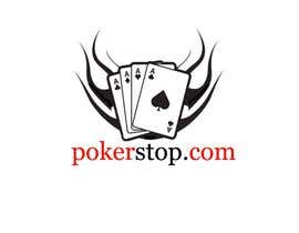 #297 για Logo Design for PokerStop.com από dk333