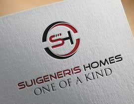 nº 109 pour Home Builder Business Logo Design par iqbalkazla28
