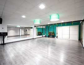 nº 4 pour Retouch images of fitness Center par SunSquare10