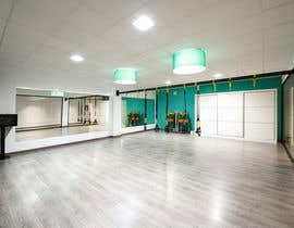nº 14 pour Retouch images of fitness Center par SunSquare10