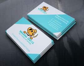 nº 45 pour Business Card for Dog Trainer par mominul0167