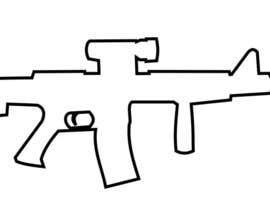nº 4 pour Logo design from our draft par hbombo