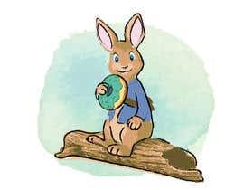 nº 1 pour Illustration for a children's book par cfagomes