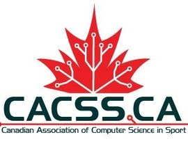 nº 24 pour Easy Canadian Flag style logo wanted par pixholic