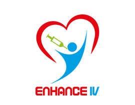 nº 35 pour IV company logo par fubilmuh