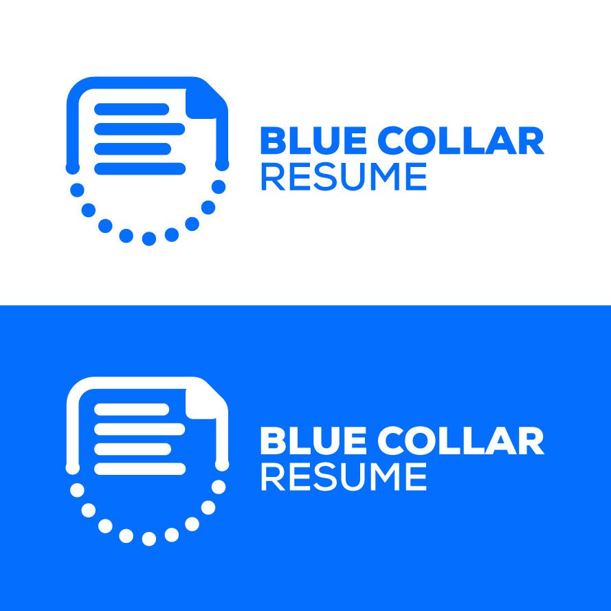 Generous Blue Collar Resume Pictures Inspiration Documentation