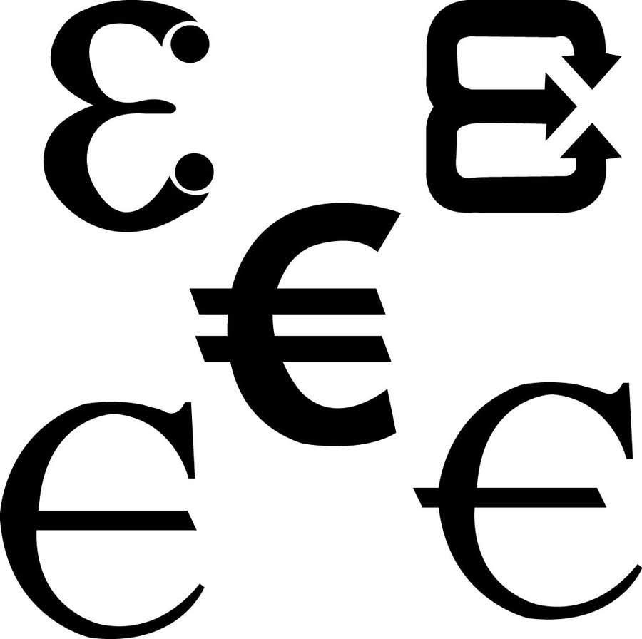 """Proposition n°27 du concours """"E"""" letter modification"""