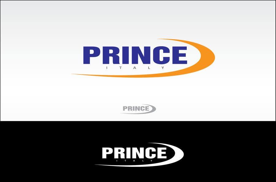 Конкурсная заявка №421 для Logo Design for GCLP  but brand name is Prince Italy