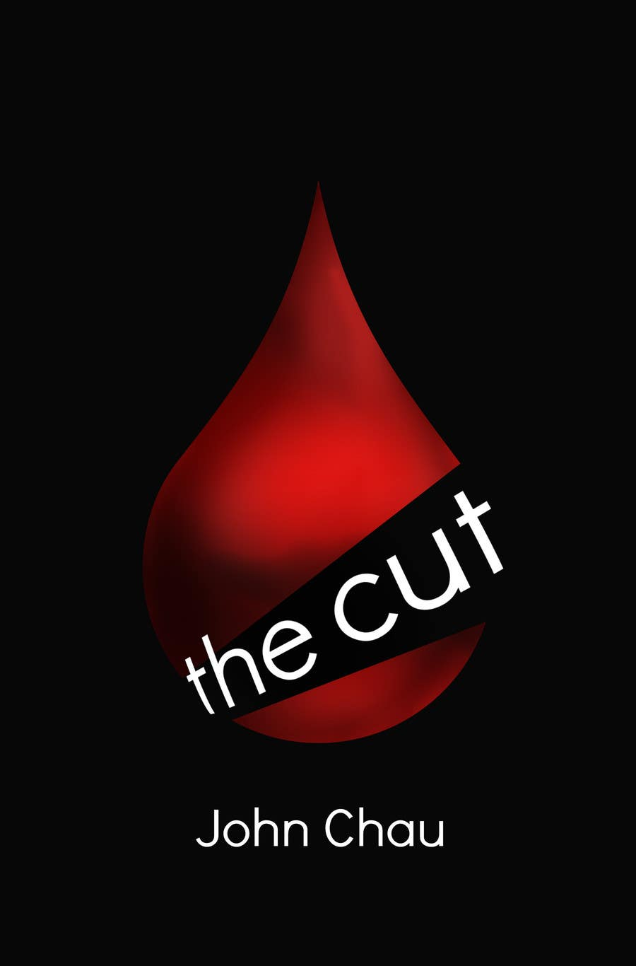 """Proposition n°2 du concours Design a movie poster for a documentary called """"the cut"""""""