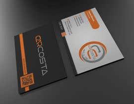 nº 62 pour I need a business card design par ydantonio