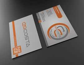 nº 63 pour I need a business card design par ydantonio