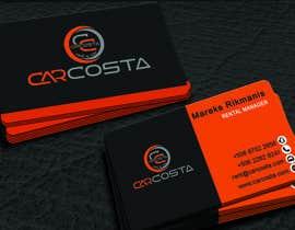 nº 130 pour I need a business card design par ershad0505