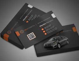 nº 98 pour I need a business card design par Foxstudios007