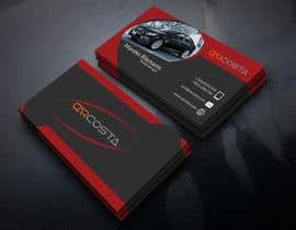 nº 76 pour I need a business card design par ibzshahin