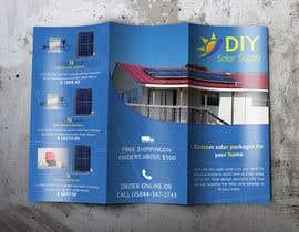 nº 23 pour Design a Brochure par HAFIZ779