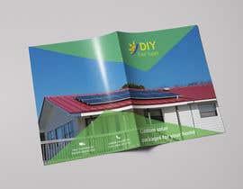 nº 25 pour Design a Brochure par HAFIZ779