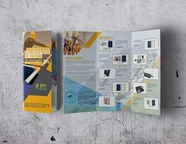 nº 11 pour Design a Brochure par twozone