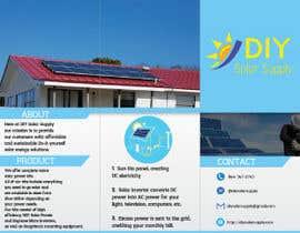 nº 6 pour Design a Brochure par nendo09