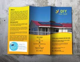 nº 24 pour Design a Brochure par thranawins