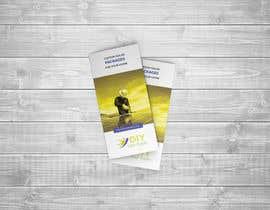 nº 22 pour Design a Brochure par ROCKdesignBD
