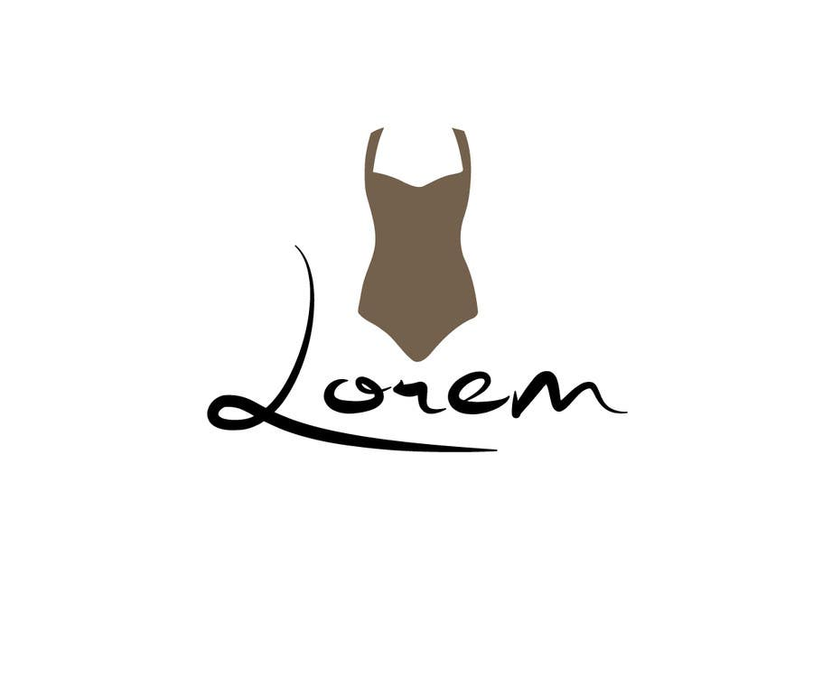 Proposition n°152 du concours Design a Logo for a Womens Swimsuit Brand