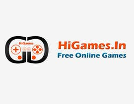 #121 for Logo Design for HiGames.In by sixersgroup