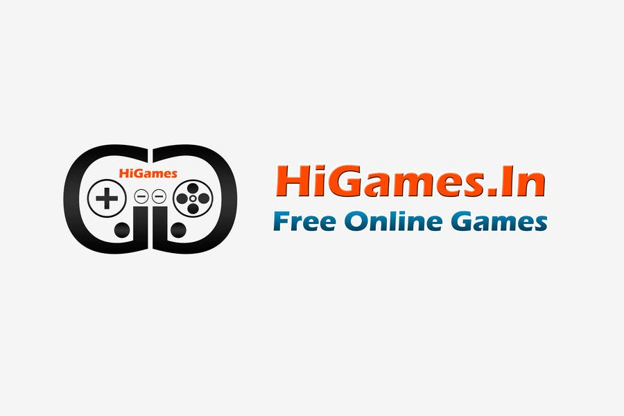 #123 for Logo Design for HiGames.In by sixersgroup