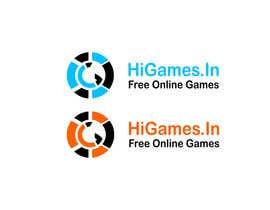 #10 for Logo Design for HiGames.In by sixersgroup