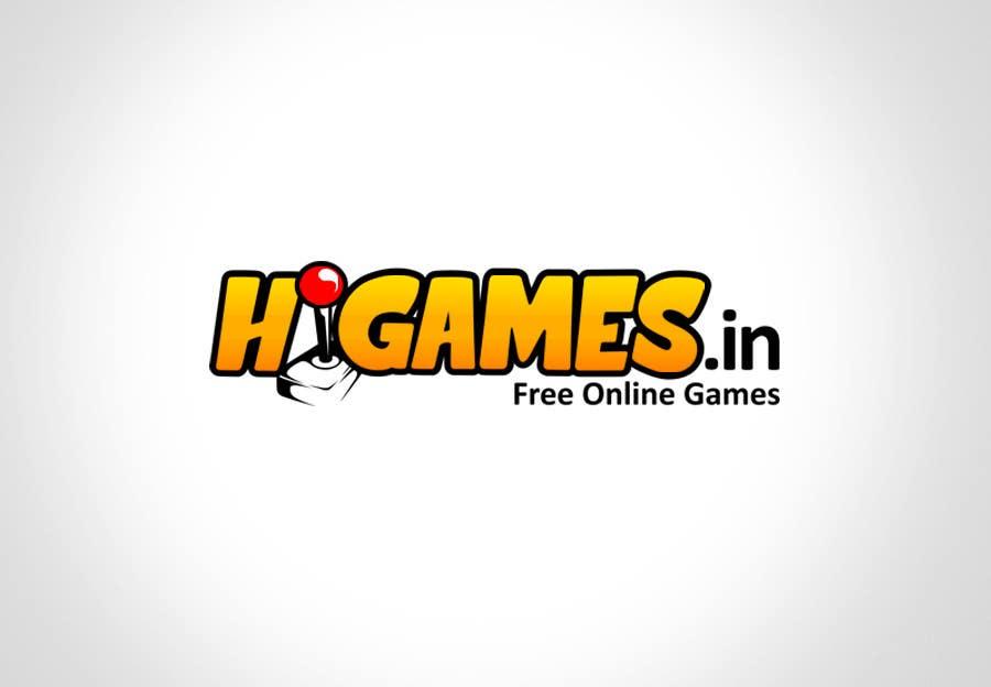 Bài tham dự cuộc thi #96 cho Logo Design for HiGames.In