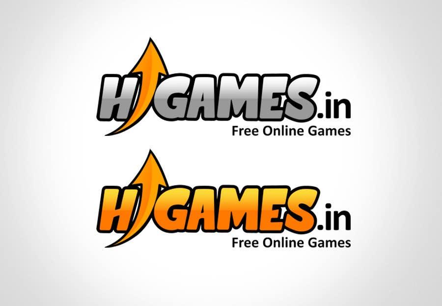 Bài tham dự cuộc thi #97 cho Logo Design for HiGames.In