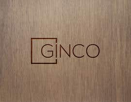 nº 99 pour GINCO Logo Design par Architectanhaque