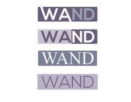 nº 112 pour Wand logo design par Agim007