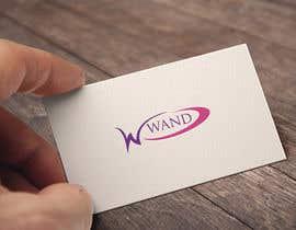 nº 113 pour Wand logo design par mlimon304
