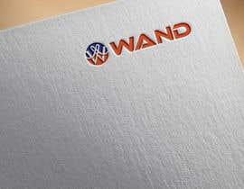 nº 116 pour Wand logo design par mlimon304