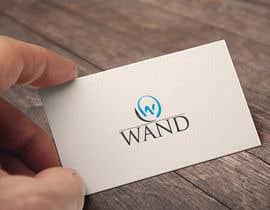 nº 117 pour Wand logo design par mlimon304