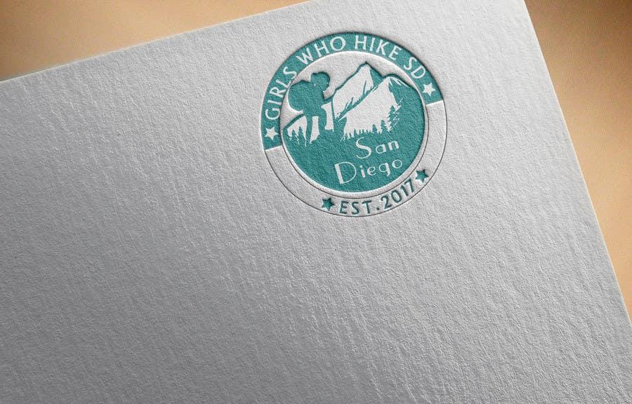 Proposition n°54 du concours Design a New Logo