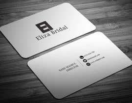 nº 12 pour Logo + Businesscard + Flyer Layout for Wedding Company par sahajid000