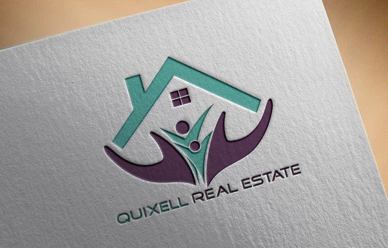 Proposition n°172 du concours Design a Logo - Real Estate