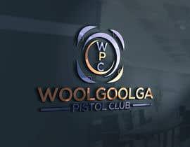 nº 29 pour Design a new logo for a pistol club par LOGOWORLD7788