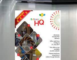 nº 28 pour Design a Flyer par mssmhamuda