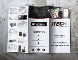 nº 10 pour Design a Brochure par HAFIZ779
