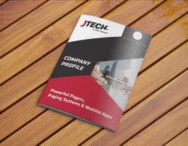 nº 9 pour Design a Brochure par sahnisunil03