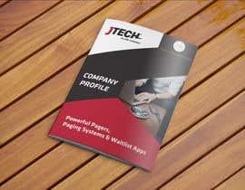 nº 11 pour Design a Brochure par sahnisunil03