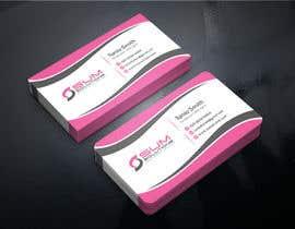 nº 476 pour Design some Business Cards par akterbhuyan20