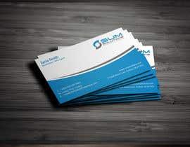 nº 525 pour Design some Business Cards par rxroy