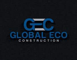 nº 89 pour Arhitectural Logo par hossain987r