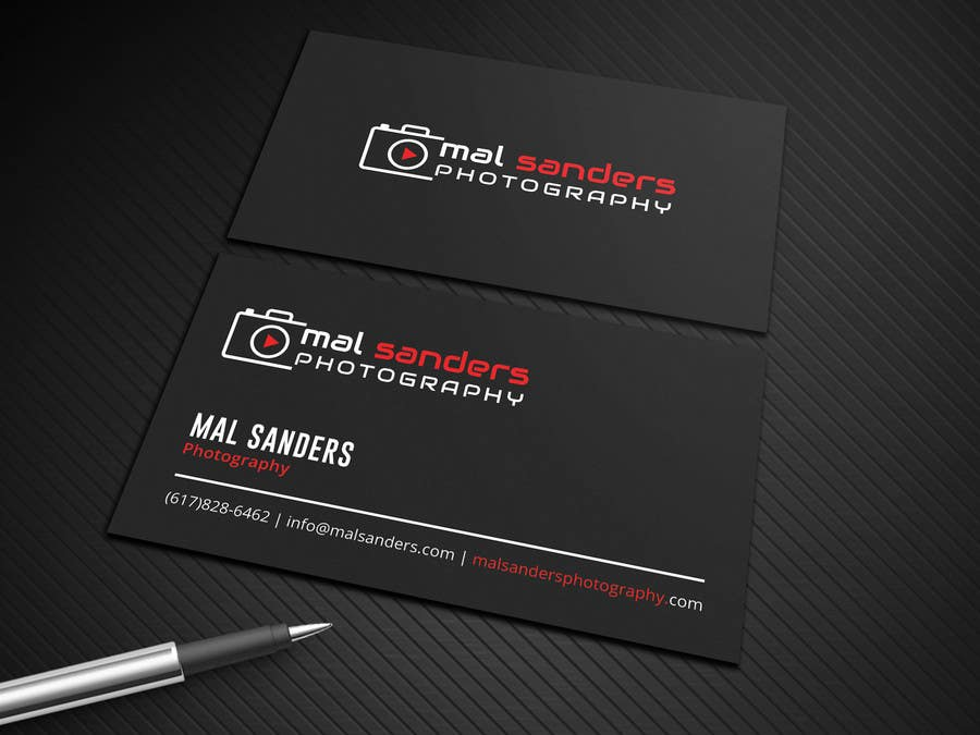 Proposition n°69 du concours Logo and business card