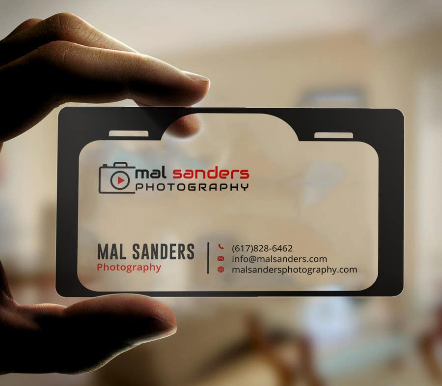 Proposition n°70 du concours Logo and business card