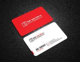 nº 73 pour Logo and business card par triptigain