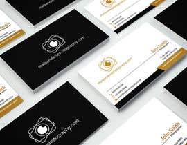 nº 66 pour Logo and business card par papri802030